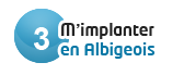 M'implanter en Albigeois